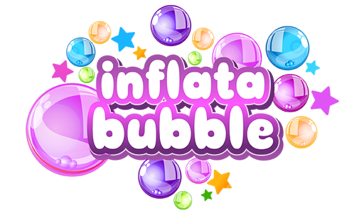 Inflatabubble Logo